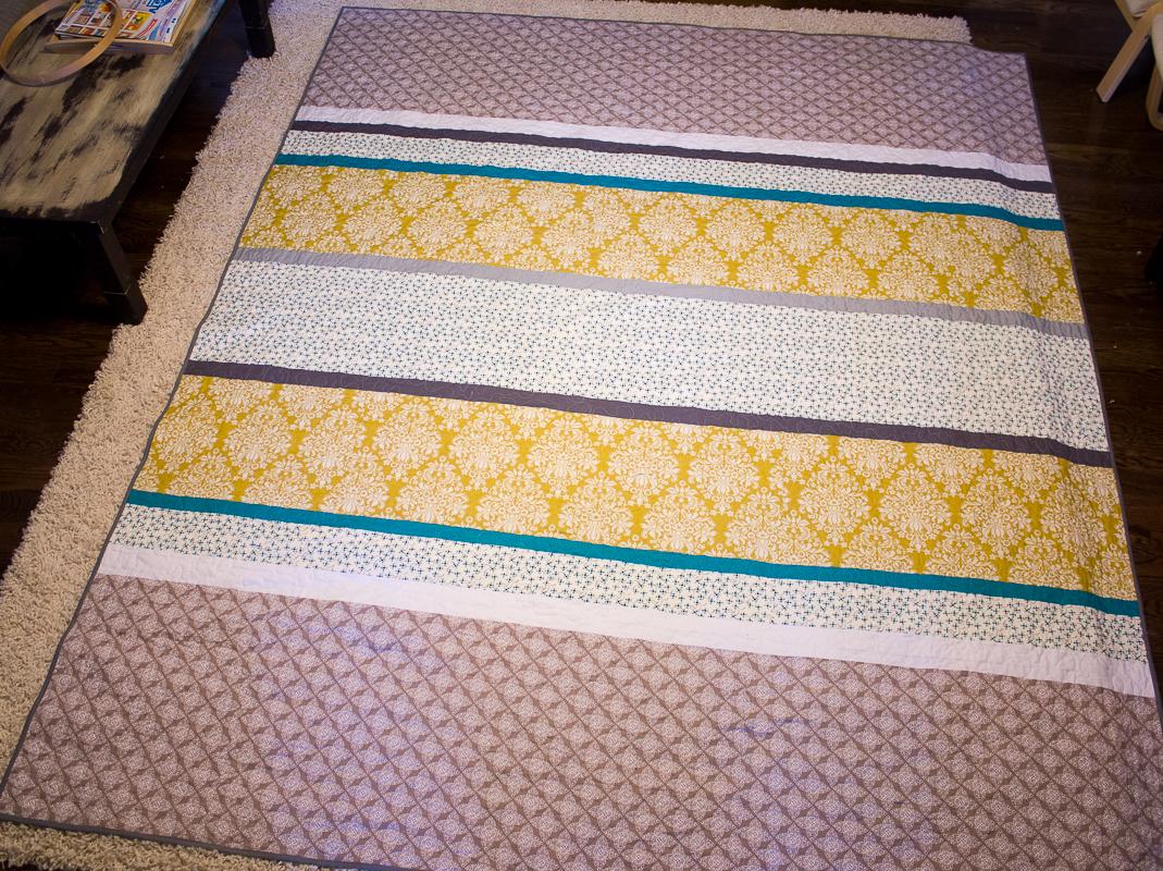 guestbook quilt