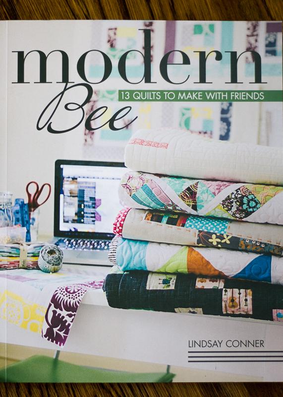 modern bee book