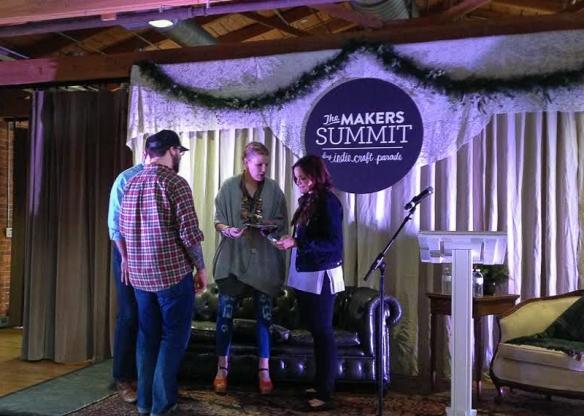 makers summit 2014