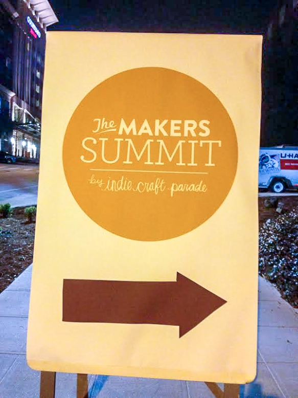 makers summit 2014