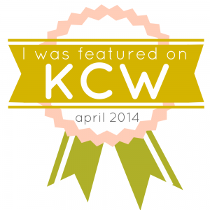 kcw feature button