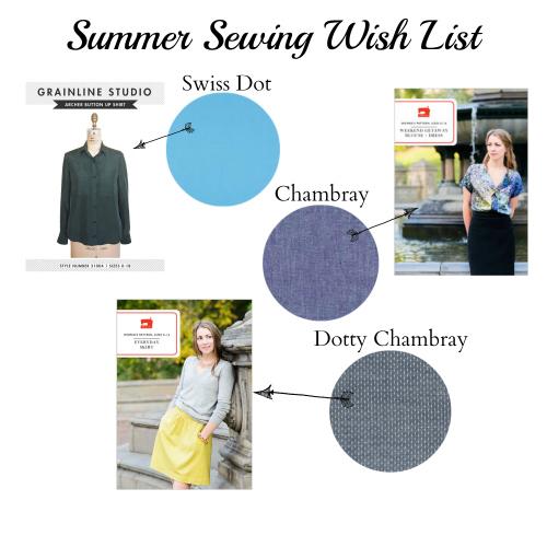 PicMonkey Summer Part 2 Collage