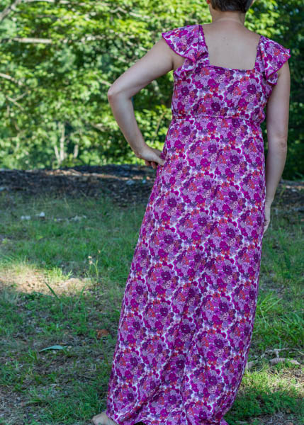 maxi dress (1 of 7)