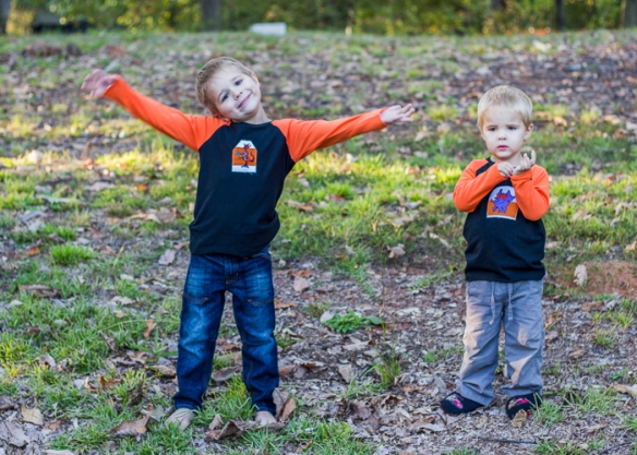 halloween safari raglan (1 of 7)