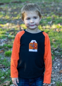 halloween safari raglan (2 of 7)
