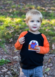 halloween safari raglan (3 of 7)