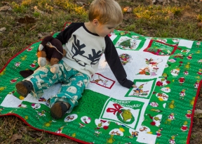 grinch quilt (3 of 6)