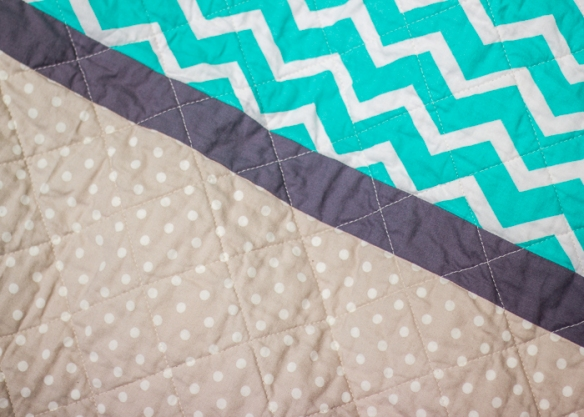 chloe's baby quilt (4 of 6)